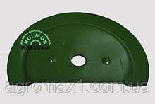 Защитный диск комбайна картофелеуборочного Anna Z644