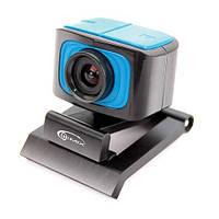Web Camera GEMIX F5 видео до 1280 x 960, фото до 1.3мПикс 1280 * 960, встроенный микрофон