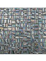 Стеклянная мозаика Vidrepur 651 METALLIC 25х50 мм