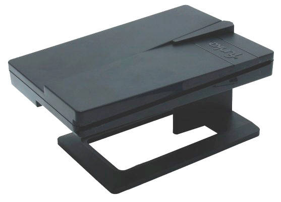 Антенна Funke DSC500E комнатная, 25дБ (черная), фото 2