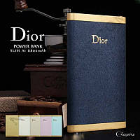 Внешний аккумулятор Dior Power Bank 8800 mAh