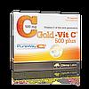 Olimp Gold-Vit C 500 plus 30 caps