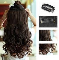 Новинка! Лучший выбор! Накладная прядь, длинные волнистые волосы, наращивание волос, цвет - М4