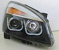 Nissan Qashqai оптика альтернативная передняя U type