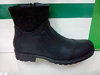 Ботинки мужские 107, фото 1