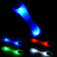 Светодиодный браслет безопасности safety led light HJ-028, фото 1