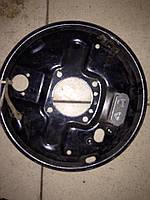 Опорные диски задних тормозных колодок ВАЗ 2121