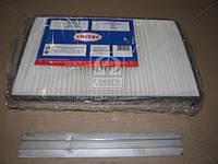 Фильтр салона ВАЗ 1118 (SINTEC). 1118-8122010