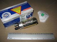 Электробензонасос ВАЗ 2110 наружный c фильтром (ПЕКАР). 2112-1139014
