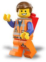 История возникновения и развития LEGO