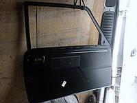 Панель левой двери Таврии «Но́ва» ЗАЗ-1102. Левая филенка двери Tavria 1102-6101011-01. Ремонт двери ZAZ-1102