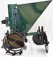 Картофелесажалка под мотоблок КСП-02