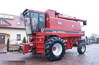 Комбайн зерновий CASE 1680E Hydro