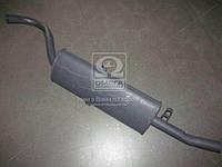 Глушитель ВАЗ 2104 закатной (TEMPEST). 2104-1201005-01
