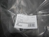 Глушитель ВАЗ 21111 закатной (TEMPEST). 2111-1200010