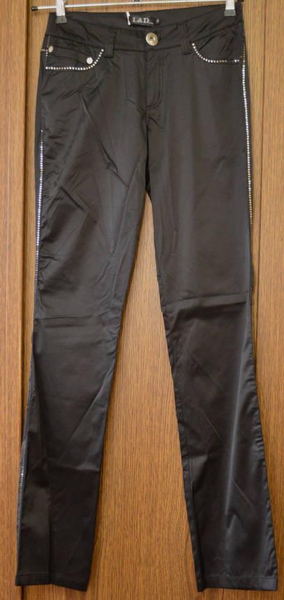 Женские джинсы L&D 23-1, фото 2