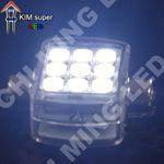 Світлодіодна софитная автолампи, 28-31mm, FT-1031-9HP1(Ceramic Substrate) (153 Lm)