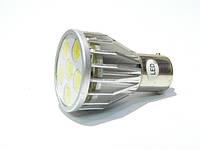 Светодиодная автолампа 1156(P21W)-S25-BAY15s-6HP6. CHI MING
