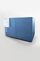 Стационарная теплоаккумуляционная установка