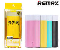 Внешний аккумулятор Remax Proda Ice Cream Power Bank 10000 mAh (PPL-18)
