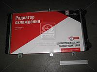 Радиатор водяного охлаждения ВАЗ 2170 ПРИОРА (ОАТ-ДААЗ). 21700-130101200