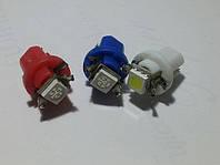 H-B8.5D, красного цвета свечения 1pcs 5050