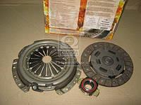 Сцепление (комплект) (диск+корзина+выжимная муфта) ВАЗ 2110-2112 (ТРИАЛ). 2112-1601085