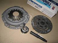 Сцепление ВАЗ 2121, 21213, 21214, 2131 (диск нажимной+ведомый+подшипник) CK121 (FINWHALE)