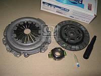 Сцепление ВАЗ 2108-21099, 2113-2115 (диск нажимной+ведомый+подшипник) CK108 (FINWHALE).