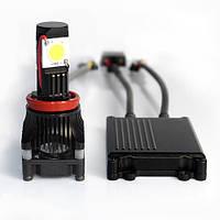 Светодиодная автолампа H11 30W (1800Lm) Led HEAD LAMP