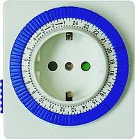 TM32/61923 3500W/16A розетка с таймером (суточная)