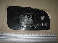 Вкладыш зеркала левая AUDI A4 95-99 (производитель TEMPEST) 013 0073 433