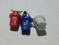 H-B8.5D, синего цвета свечения 1pcs 5050