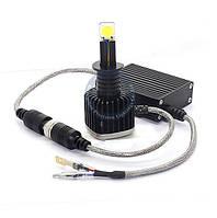 Светодиодная автолампа H1 25W (2800Lm) Led HEAD LAMP+Canbus Function