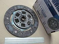 Диск сцепления ведомый ВАЗ 2110, 2111, 2112 (FINWHALE). 2112-1601130