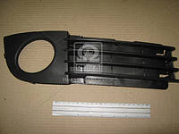 Решетка бампера передний правыйAUDI A6 01-05 (производитель TEMPEST) 013 0078 911