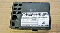 Блок ЗГВ / ZGW Mercedes S-Class W220 - A2205402545 / 410213005009, фото 1