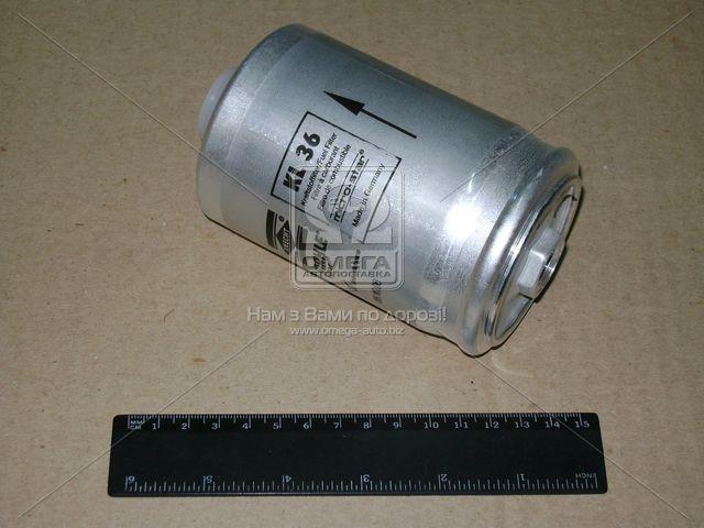 ⭐⭐⭐⭐⭐ Фильтр топливный  A4, A6, (пр-во Knecht-Mahle)