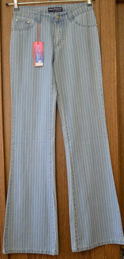 Женские джинсы bigRope 135-1, фото 2