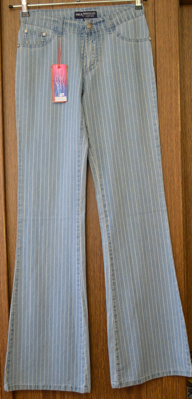 Женские джинсы bigRope 135-1