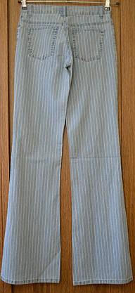 Женские джинсы 135-1, фото 3