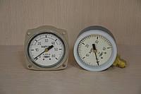 Манометр, вауумметр и мановакуумметр МТП-1м