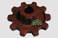 Колесо зубчатое картофелеуборочного комбайна Anna Z644