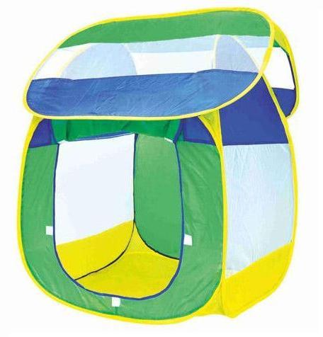 """Детская палатка M 0509 """"Домик"""""""