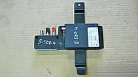 Блок управления, приёмник и антенна Mercedes W220 S-Class A2038201097 / A 203 820 10 97