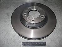 Диск тормозной AUDI Q7, VW TOUAREG передний, вентилируемый(производитель TRW) DF4764S