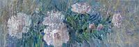Картина «Белые пионы» купить картину для дома