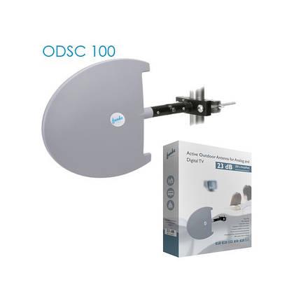 Антенна DVB-T Funke ODSC 100 внешняя, фото 2