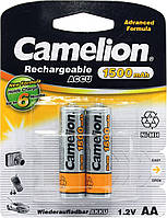 Аккумулятор Camelion NH-AA1500-2