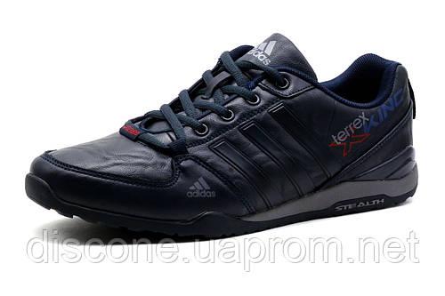 Кроссовки мужские Adidas Terrex Xking, синие
